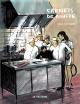 Couverture : Carnets de bouffe Cyril Doisneau