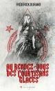 Couverture : Au rendez-vous des courtisans glacés Frederick Durand