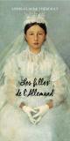 Couverture : Les filles de l'Allemand Annie-claude Thériault