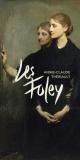 Couverture : Les Foley Annie-claude Thériault