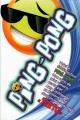Couverture : Ping-Pong: coffret 3 Richard Petit, Amy Lachapelle