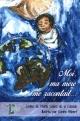 Couverture : Moi, ma mère me racontait... Karine Hébert, Marta Saenz De La Calzada