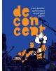 Couverture : De concert Jimmy Beaulieu,  Singeon, Sophie Bédard, Vincent Giard