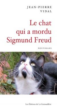 Chat qui a mordu Sigmund Freud (Le)
