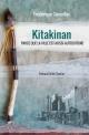 Couverture : Kitakinan...: parce que la ville est aussi autochtone Frédérique Cornellier, Édith Cloutier