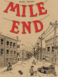 Vignette du livre Mile End