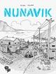 Couverture : Nunavik Michel Hellman