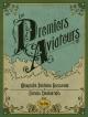 Couverture : Les premiers aviateurs Francis Desharnais, Alexandre Fontaine Rousseau