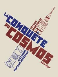 Vignette du livre La conquête du cosmos