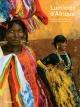 Couverture : Lumières d'Afrique Boucar Diouf, Sophie Langlois, Normand Blouin