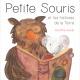 Couverture : Petite Souris et les histoires de la Terre (album + CD) Jacinthe Lavoie