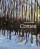 Couverture : Contes  (avec CD) Michel Faubert