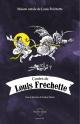 Couverture : Contes de Louis Fréchette Louis Fréchette
