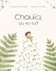 Couverture : Chouïa, où es-tu ? Marie-francine Hébert