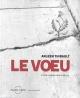 Couverture : Le voeu : conte urbain merveilleux Arleen Thibault