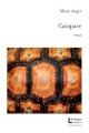 Couverture : Carapace Marie Auger
