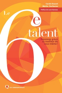 Vignette du livre Le 6e talent