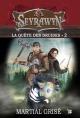 Couverture : Seyrawyn T.2 : La quête des druides Martial Grisé, Maryse Pepin