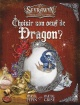 Couverture : Seyrawyn. Choisir son oeuf de dragon ? Martial Grisé, Maryse Pepin