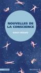 Couverture : Nouvelles de la conscience Benoît Ménard