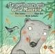 Couverture : Le petit ours gris de la Mauricie (Livre + CD) Félix Leclerc, Marie Lafrance, Edgar Bori