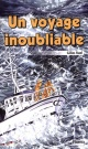 Couverture : Un voyage inoubliable Gilles Ruel, Jocelyne Bouchard