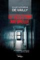 Couverture : Sélection naturelle: autre enquête de l'inspecteur Jeanne Laberge Sylvie-catherine De Vailly L.