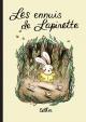 Couverture : Les ennuis de Lapinette  Cathon
