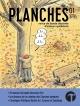Couverture : Revue Planches, No 1