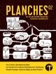 Couverture : Revue Planches, No 2
