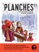 Couverture : Revue Planches, No 3
