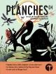 Couverture : Revue Planches, No 4