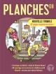 Couverture : Revue Planches, No 8