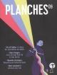 Couverture : Revue Planches, No 9