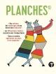 Couverture : Revue Planches, No 10