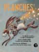 Couverture : Revue Planches, No 11