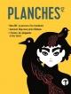 Couverture : Revue Planches, No 12
