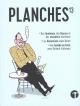 Couverture : Revue Planches, No 13