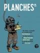 Couverture : Revue Planches, No 15