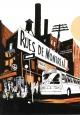 Couverture : Revue Planches : Rues de Montréal
