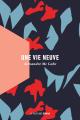Couverture : Une vie neuve Alexandre Mccabe