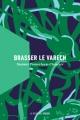 Couverture : Brasser le varech Noémie Pomerleau-cloutier