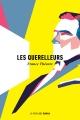 Couverture : Les querelleurs France Théoret