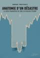 Couverture : Anatomie d'un désastre : la crise financière de Reagan à Trump Serge Truffaut