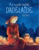 Couverture : Le monde secret d'Adélaïde Elise Hurst