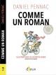 Couverture : Comme un roman Daniel Pennac, Quentin Blake, Yves Nadon