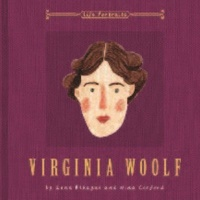 Vignette du livre Virginia Woolf