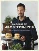 Couverture : La Cuisine de Jean-Philippe : ses 100 meilleures recettes véganes Jean-philippe Cyr