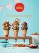 Couverture : Chocolats Favoris : nos meilleures recettes chocolatées
