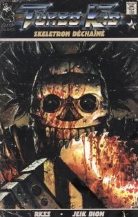 Turbo Kid T.2 : Skeletron déchaîné